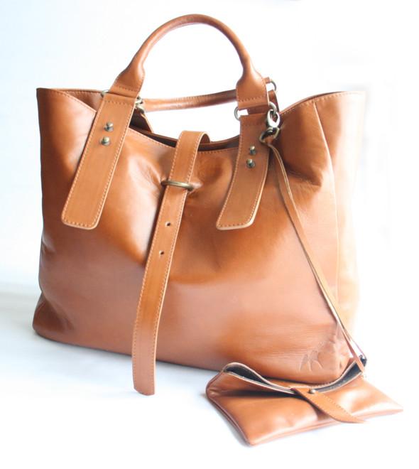 Новые сумки от команды марки KAPLE. Изображение № 15.