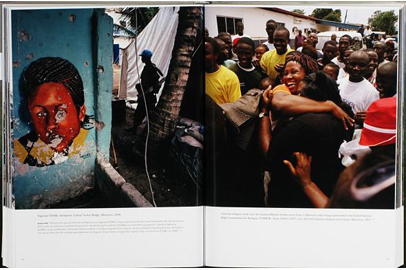 12 альбомов фотографий непривычной Африки. Изображение № 117.