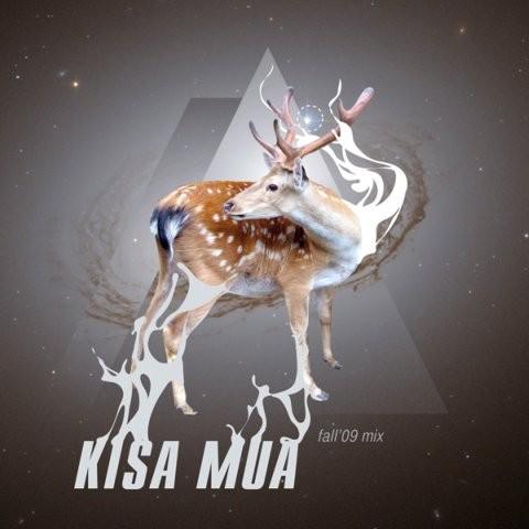 Kisa Mua– Fall '09 mixtape. Изображение № 1.