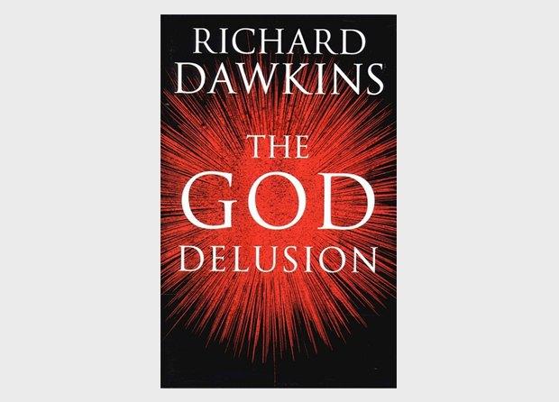 Как Ричард Докинз доказывает, что Бога нет . Изображение № 8.