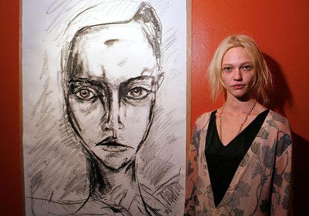 Художница Саша Пивоварова. Изображение № 1.