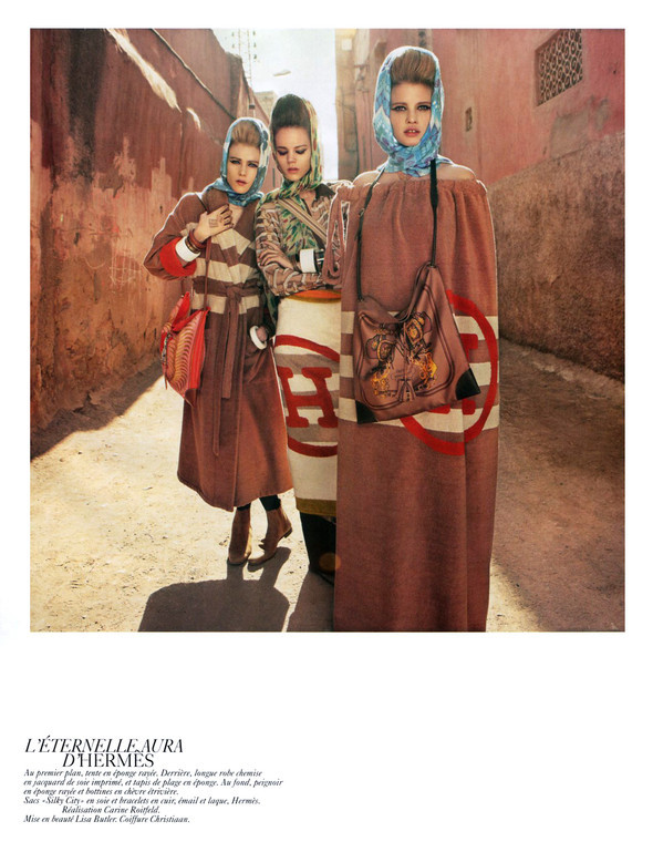 Vogue-a-porter. Изображение № 21.