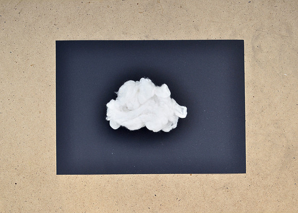Если за окном пасмурно, а так хочется летнего неба. Изображение № 4.
