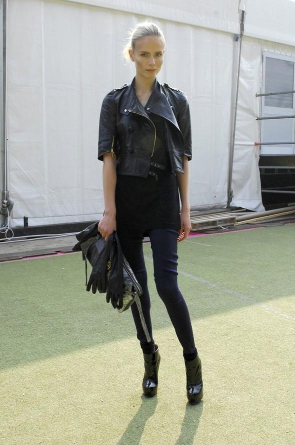 Models street style. Изображение № 33.