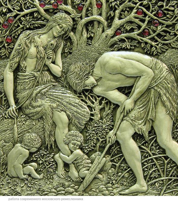 Актуальные Адам и Ева?. Изображение № 8.