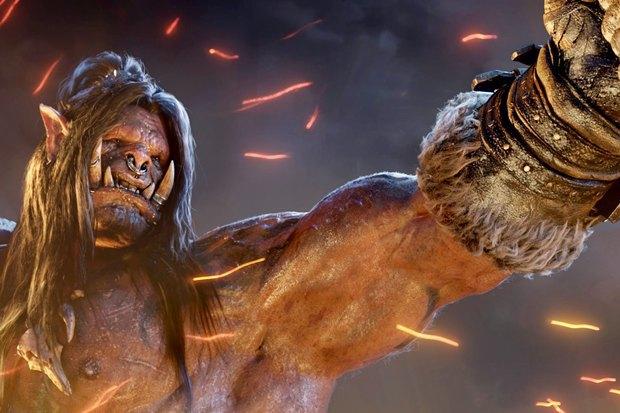 Крымские аккаунты World of Warcraft начали блокировать . Изображение № 1.