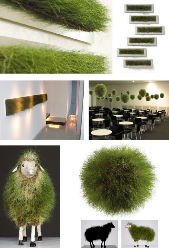 Дизайн-трава. Изображение № 10.