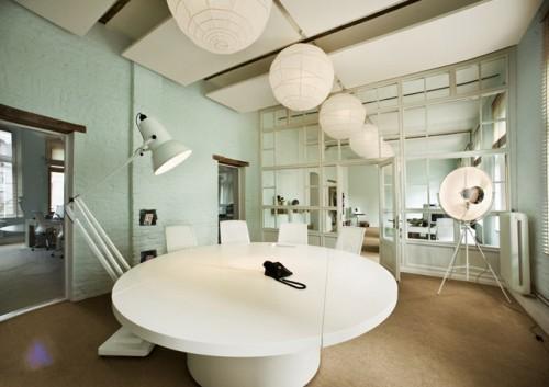 Вкусный офис Parasol Island (Германия). Изображение № 1.