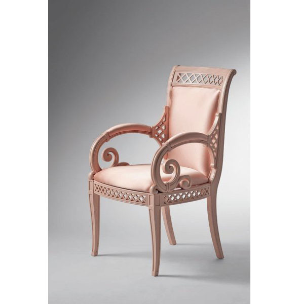 Фэшн-дизайнеры создают мебель. Изображение № 25.