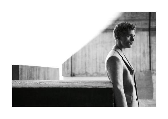 Кампания: COS FW 2011 Menswear. Изображение № 1.