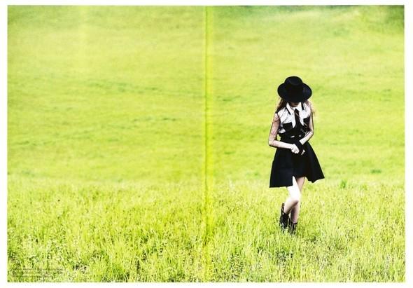 Russh July-August 2009. Изображение № 6.