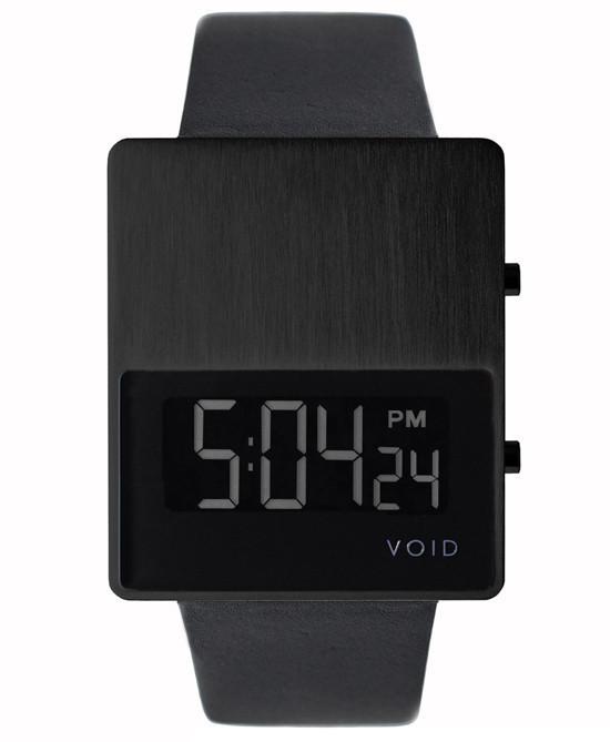 Изображение 2. Часы VOID V01 для минималистов.. Изображение № 2.