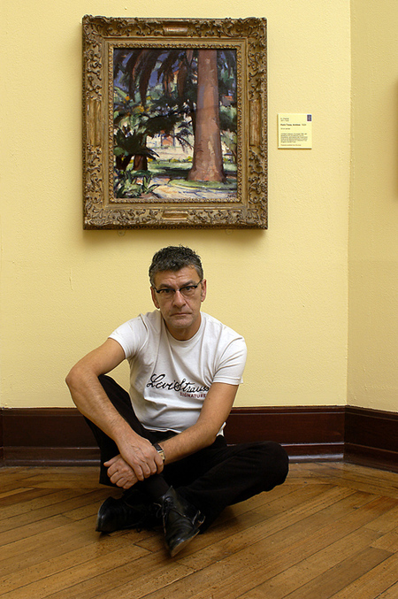 Jack Vettriano. Изображение № 6.