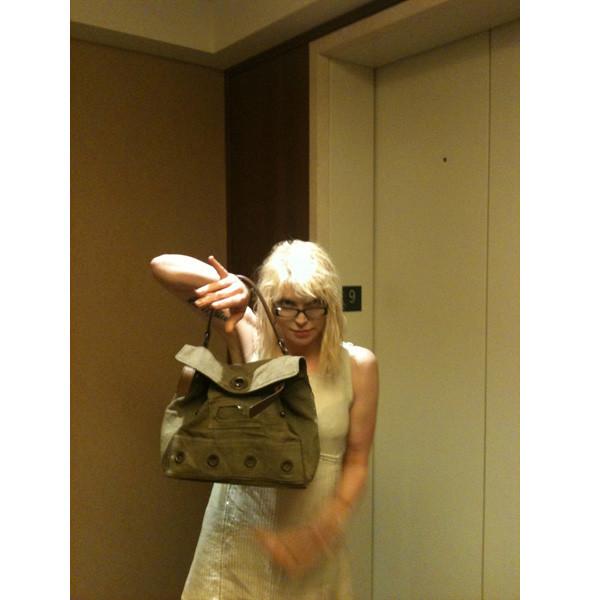Кортни Лав стала модным блогером. Изображение № 5.