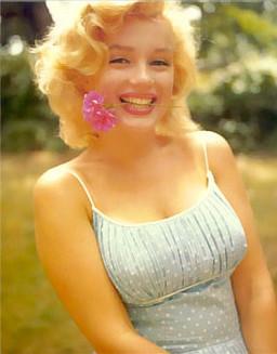 Изображение 58. Marilyn Monroe, pin-up girl.. Изображение № 57.