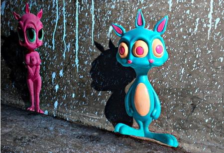 Изображение 34. Cans Festival – Banksy ивсе-все-все.. Изображение № 34.