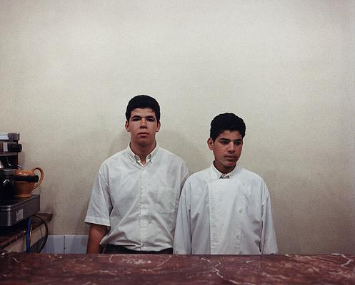 Портреты известных отChris Buck. Изображение № 94.