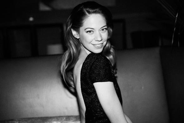 Новые лица: Анали Типтон, актриса. Изображение № 12.
