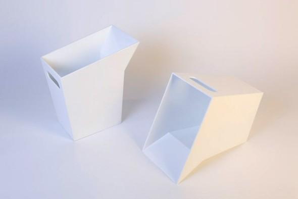Редизайн мусорного ведра. Изображение № 2.