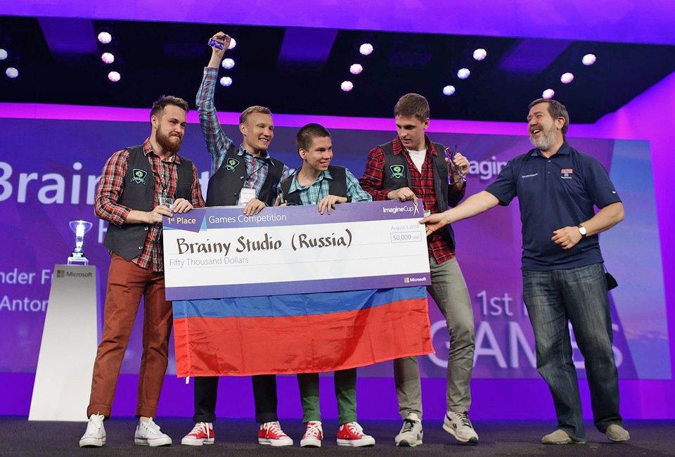 Как пермские студенты выиграли конкурс Microsoft. Изображение № 2.