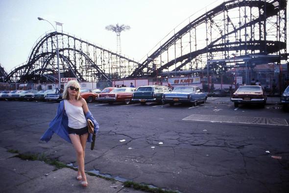 Город, которого нет: Нью-Йорк 70-х. Изображение № 22.