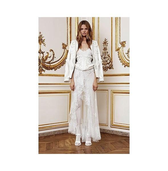 Показы Haute Couture FW 2010. Изображение № 63.