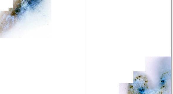 10 альбомов о космосе. Изображение № 172.