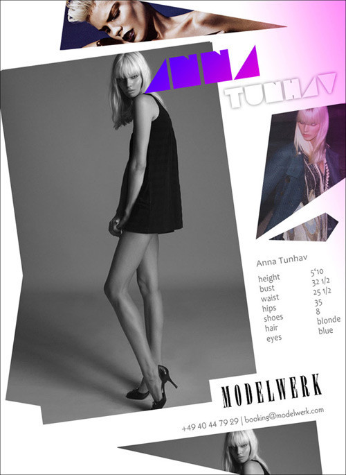 Show Package – Berlin women SS 10: Modelwerk. Изображение № 7.