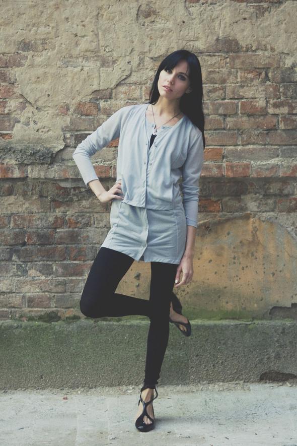 Лукбук: женские коллекции в PLACE life\ street\ denim (Пермь). Изображение № 14.