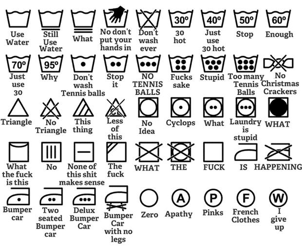 Дизайнер выбрал непонятные иконки в интерфейсах. Изображение № 4.