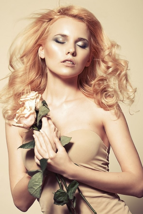 31 марта. Мастер-класс Beauty съёмка и Postproduction. Изображение № 4.