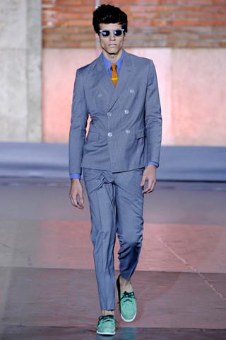 Изображение 5. 18 июня начнётся мужская Неделя моды в Милане.. Изображение № 5.