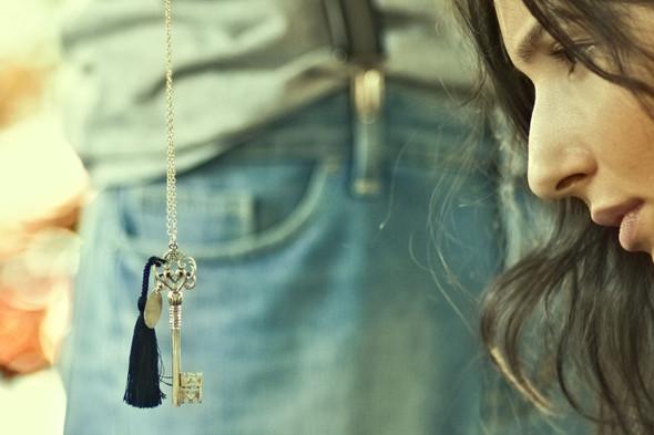 Lookbook: MAFIA LOVE STORY. Изображение № 19.