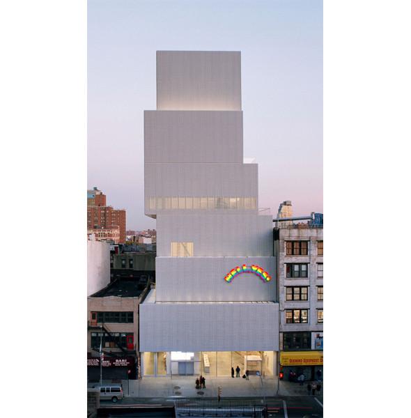 Тема 54-й Венецианской биеннале, 2000 лампочек в Madison Square Park и другие новости. Изображение № 17.