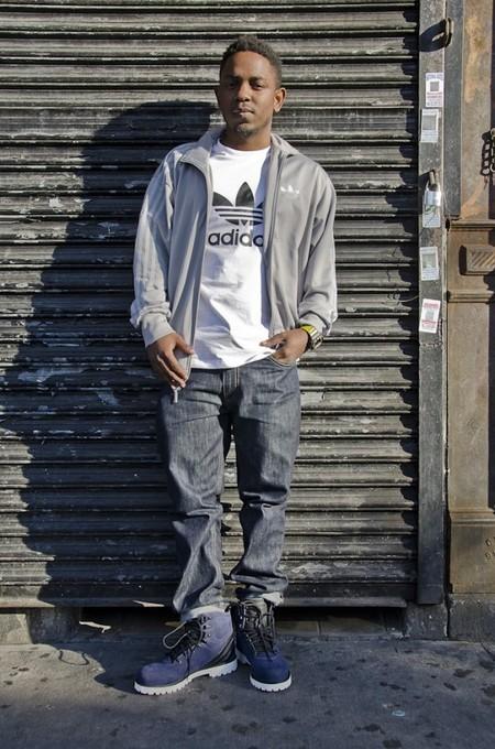 Ботинки Fort и Elmwood от Adidas Originals. Изображение № 1.