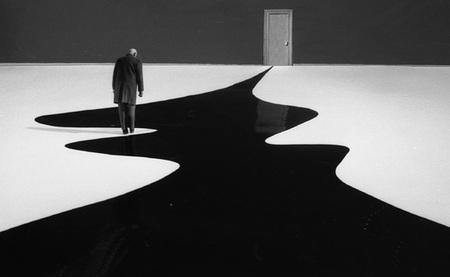 Gilbert Garcin – черно-белые истории. Изображение № 5.