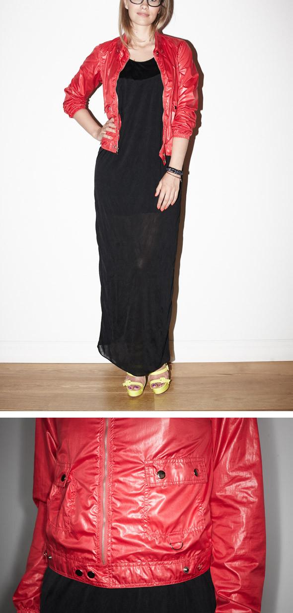 Гардероб: Анна Белодедова, владелица магазина Ready-to-wear.ru. Изображение № 5.