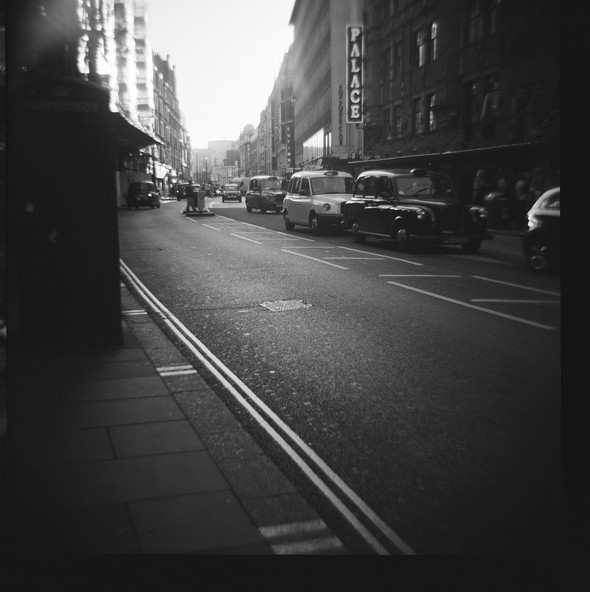 Лондон за 3 дня. Изображение № 9.