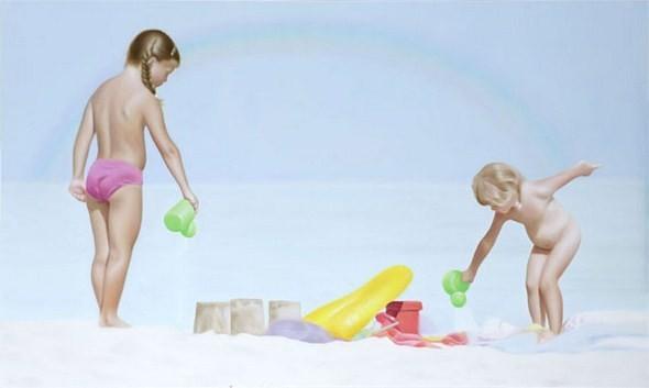 Солнечная живопись Каси Домански. Изображение № 12.