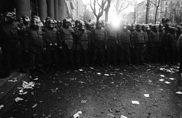 11 альбомов о протесте и революции. Изображение № 73.
