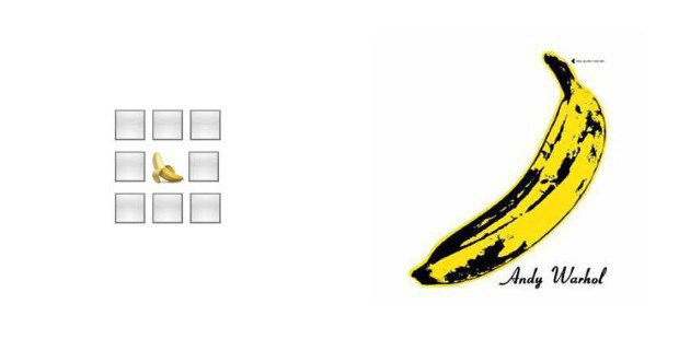 Музыкант воссоздал обложки классических альбомов из Emoji. Изображение № 1.