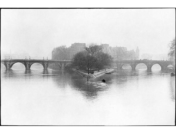 Большой город: Париж и парижане. Изображение № 117.