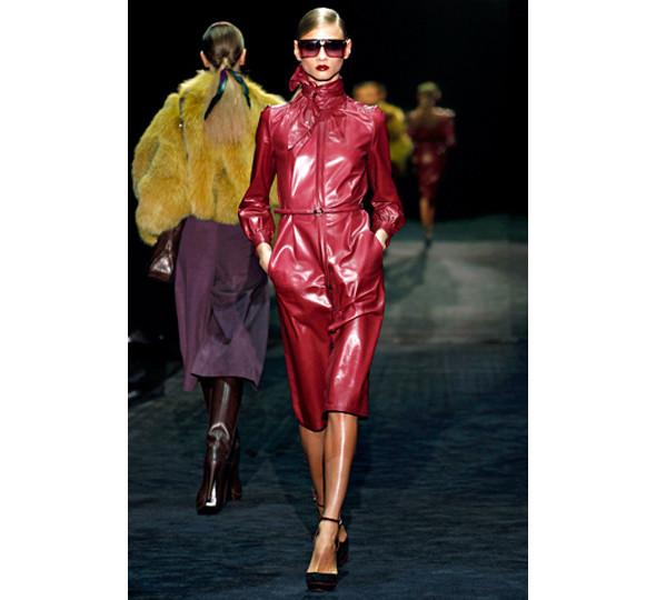Изображение 28. Головная компания: 10 тенденций недель моды.. Изображение № 28.