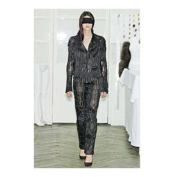 Показы Haute Couture FW 2010. Изображение № 85.