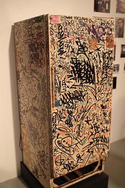 Изображение 1. 50 холодильников, которые можно назвать арт-объектами.. Изображение № 1.