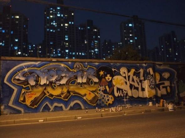 Улицы Китая. Изображение № 17.