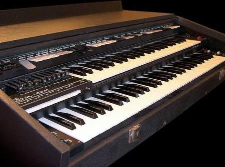 Старые советские синтезаторы. Изображение № 1.