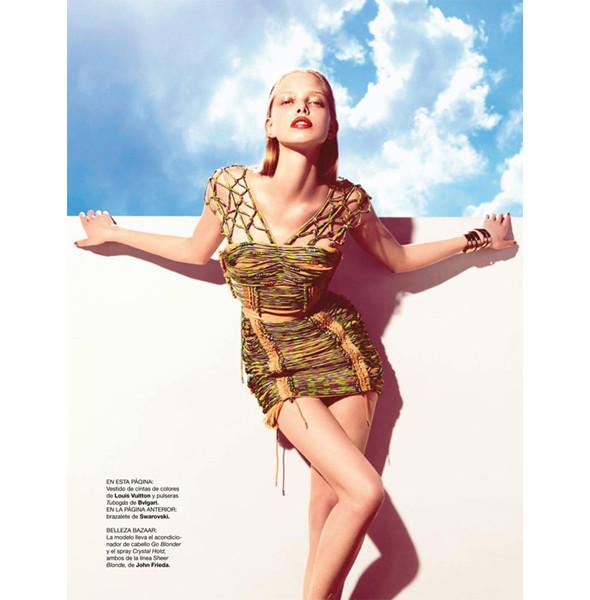 5 новых съемок: Gravure, Indusrtie, Velvet и Vogue. Изображение № 23.