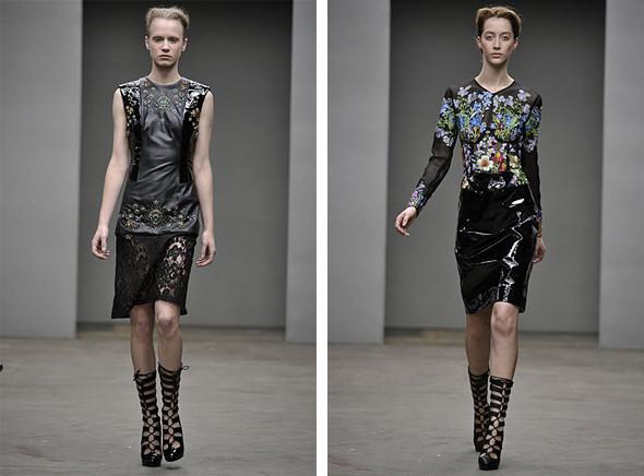 London Fashion Week AW 10: День четвертый. Изображение № 3.
