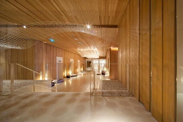 Изображение 28. Отель Hilton Pattaya.. Изображение № 28.